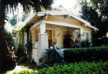 Craftsman_Residential_House