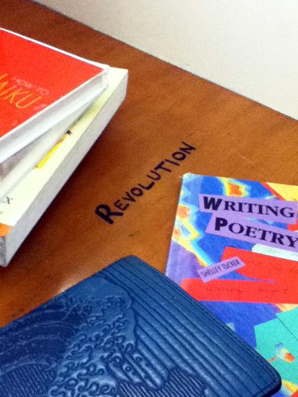 poetry revolution