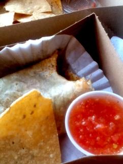 titos burrito