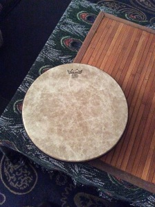 My frame drum